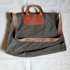 Madewell Messenger Bag